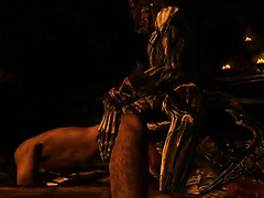 kyrim Game Diary XIII: Potema's Remains