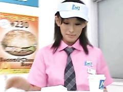 scat meal - video 2