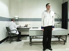 Médical Exam Slave