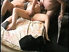 Sharing my lusty wife with my best friend
