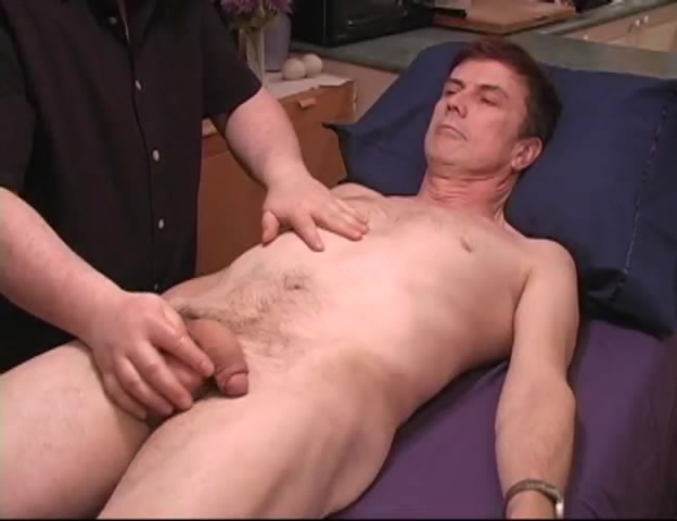 Over 50 anal sex