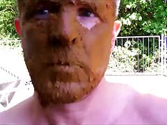 Scat Cock Massage 1
