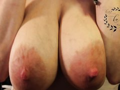 Squeezing, Bouncing & Slappin Tits