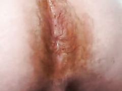 Dirty Hairy Hole
