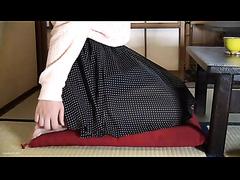 Japanese panty poop compilation