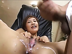 Fill me up with sticky cum