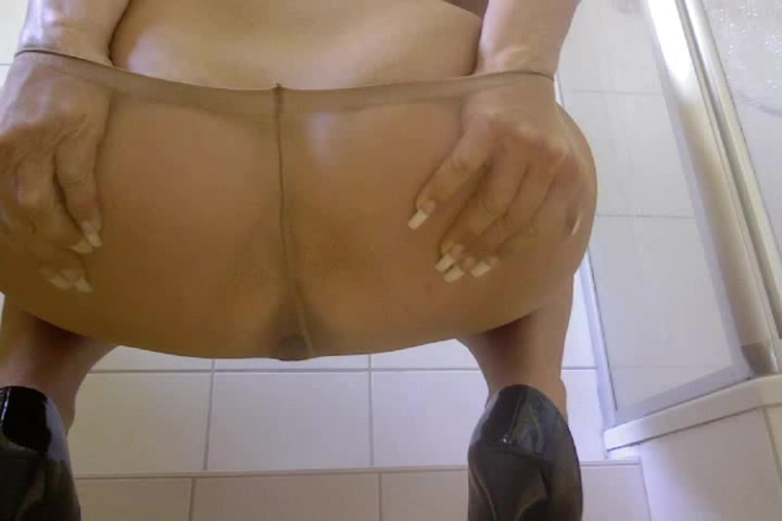 Anul pantyhose movies video here