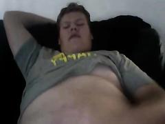 Chubby Aussie talks Dirty