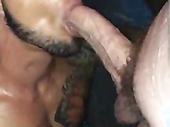 Sex Party Sucking