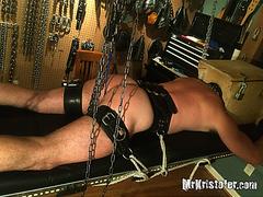 Chain Ratchet