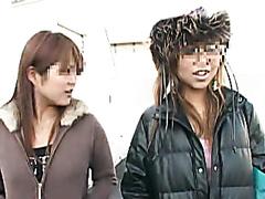 Japan scat - video 2