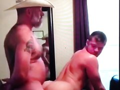 Daddy and boy - video 5