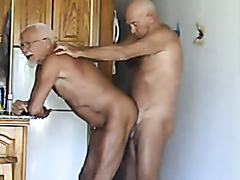 old men fucking
