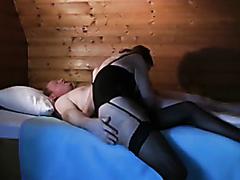 Mature couple sex - homemade_240p