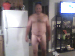 dance naked ASS SHAKING YUMMY