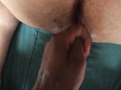 Fist and Dick part 1 (DP in Part 2)