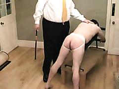 Hogan - horse whipped