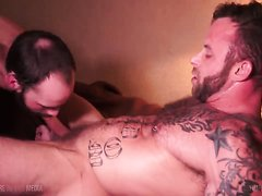 Big Dicked Poz Tops tag sexy bottom