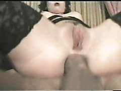 rough anal mature brunette french slut screans in pain 4 real