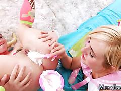 Lesbian - video 5