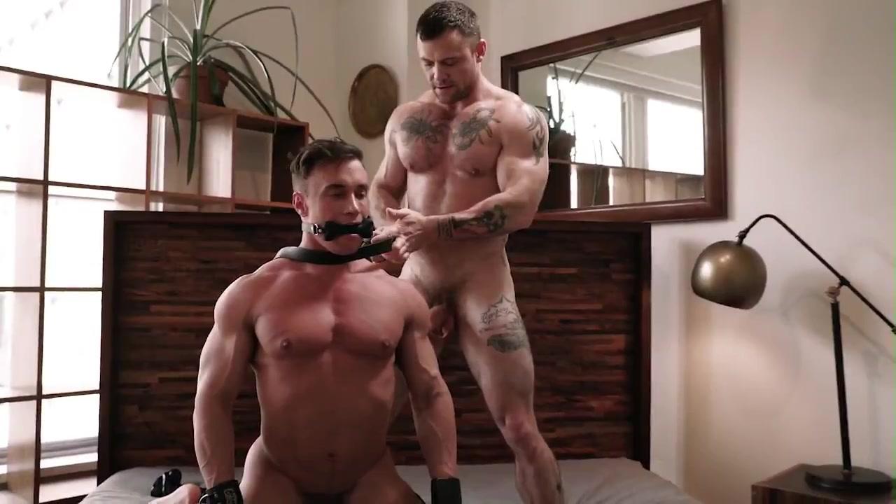 Raw bondage