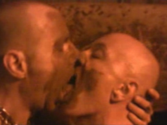 awesome shit kissing