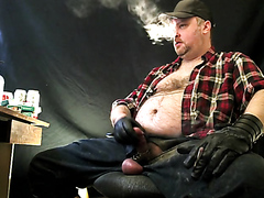 smok and wank