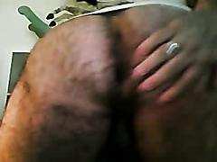 bear farts - video 2