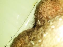 Italian 24yo guy shitting in The morning