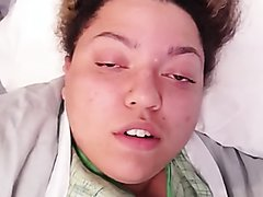 BBW COLONOSCOPY Farting