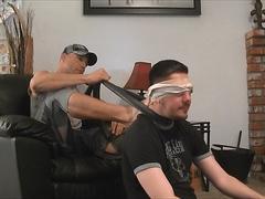 Straight Dude Humilates - video 2