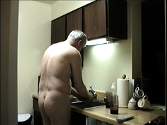 NUDE KITCHEN WORK