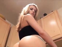 RTNG - Fucking hot ass. Dirty talk.