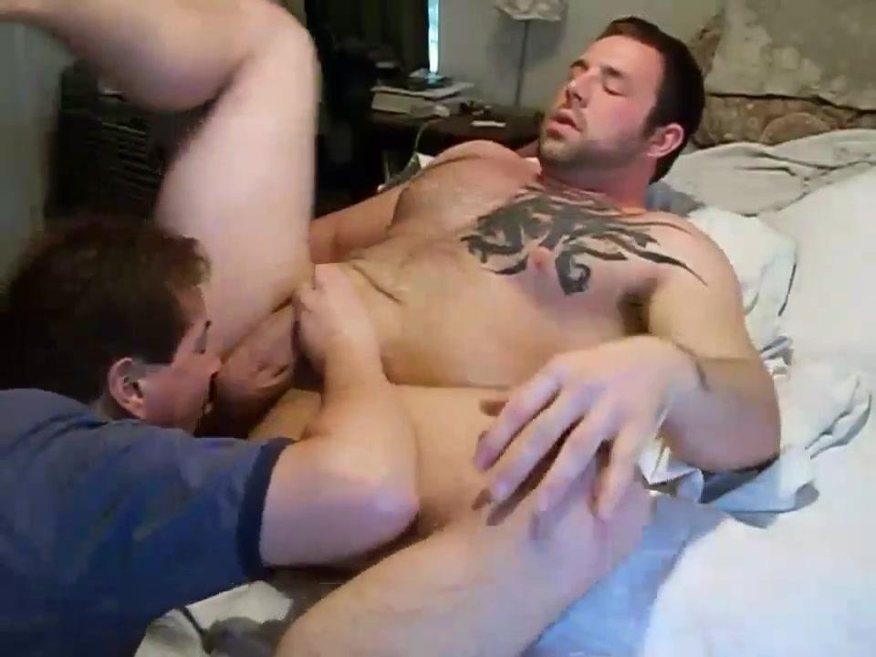 Tongue Fuck
