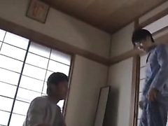 japanese couple drowning in piss