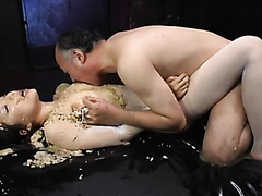 Vomit Couple
