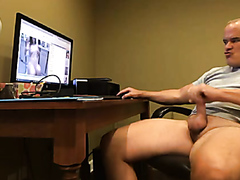 Exposing masturbation on Cam Watching Cams