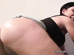 RTNG - Hot body farting.
