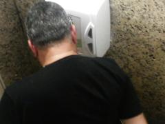 asi es que se limpia mi padre
