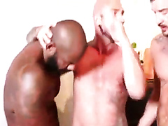 THREE WAY FUCK