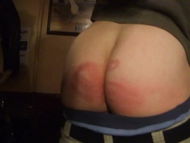 Two gentlemen SPANK their beefy Asses each other! Guy's Bum. Male Butt, Ass