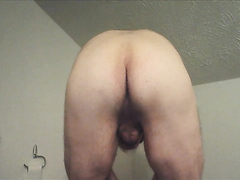 Huge and thick shit