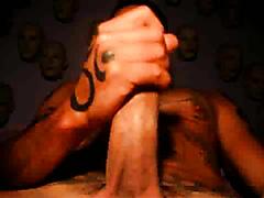 Hot Tattoo Guy