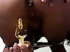 dirty butt plug poop