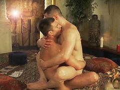 Massage, Love, Sex and Kamasutra