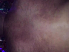 POZ Bear Fucks my Whore Hole and Knocks Me Up