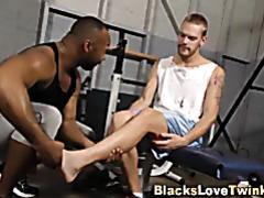 huge cock - video 3
