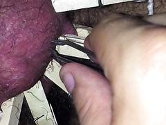 Ball torture - video 2