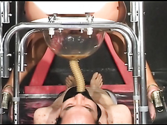 Extreme Japanese femdom scat - Part 2