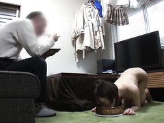 Transformation Pet With Real Estate Suzumura Airi - video 4